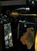 Abstract art,printmaking,New Utah 1