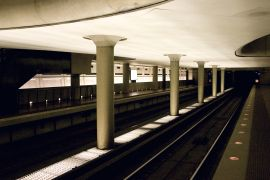 Original art for sale at UGallery.com | D.C. Metro 2 by Andrew Stein | $100 | photography | http://www.ugallery.com/photography-d-c-metro-2-5424