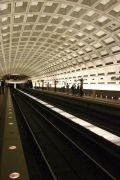 Original art for sale at UGallery.com | D.C. Metro by Andrew Stein | $100 | photography | http://www.ugallery.com/photography-d-c-metro