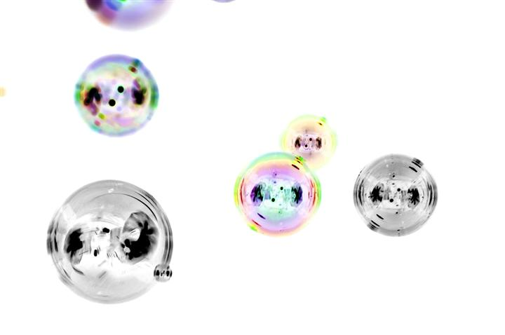 Original art for sale at UGallery.com | Bubbles 3 by MARK ELVERSON | $195 |  | ' h x ' w | http://www.ugallery.com/photography-bubbles-3-6032