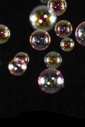Abstract art,Still Life art,photography,Bubbles 6