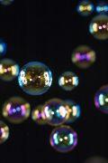 Abstract art,Still Life art,photography,Bubbles 7
