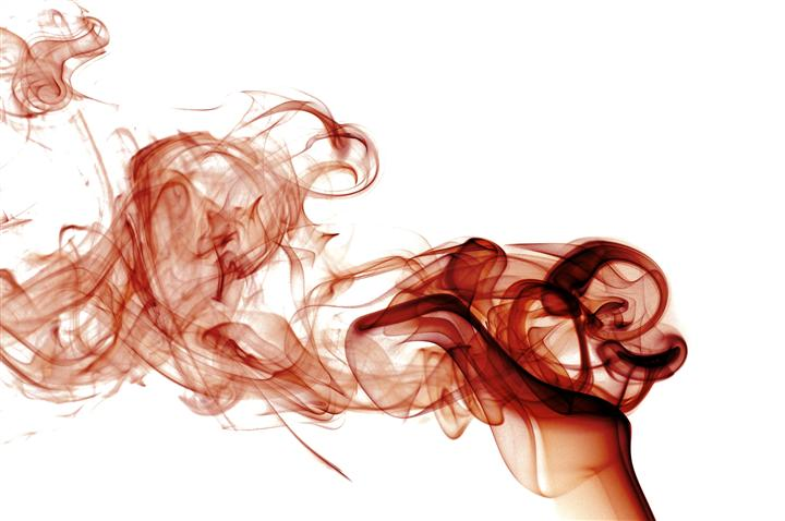 Original art for sale at UGallery.com | Smoke 15 by MARK ELVERSON | $195 |  | ' h x ' w | http://www.ugallery.com/photography-smoke-15-5745