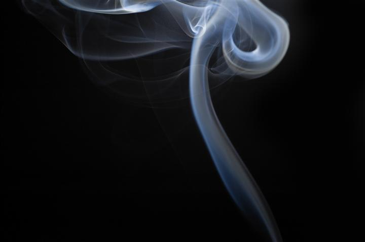 Original art for sale at UGallery.com | Smoke 10 by MARK ELVERSON | $195 |  | ' h x ' w | http://www.ugallery.com/photography-smoke-10-5324