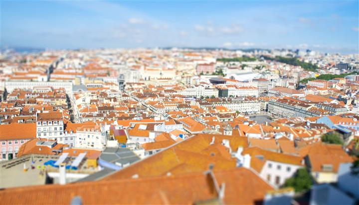 Original art for sale at UGallery.com | Lisbon, Portugal by BRYAN SOLARSKI | $145 |  | ' h x ' w | http://www.ugallery.com/photography-lisbon-portugal-208327