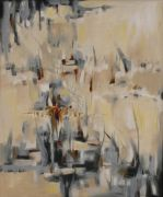 Original art for sale at UGallery.com | Dream of Light by Cynthia Ligeros | $925 | oil painting | http://www.ugallery.com/oil-painting-dream-of-light