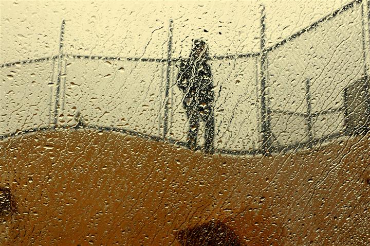 Original art for sale at UGallery.com | Spanish Rain by GREGOR HOCHMUTH | $175 |  | ' h x ' w | http://www.ugallery.com/photography-spanish-rain