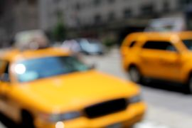 Discover Original Art by Gregor Hochmuth | Taxi! photography | Art for Sale Online at UGallery