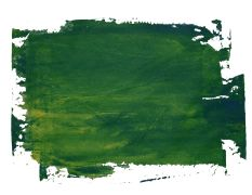 Original art for sale at UGallery.com | Untitled (Yellow Green) by Robert Darabos | $250 | printmaking | http://www.ugallery.com/printmaking-untitled-yellow-green