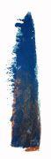 Original art for sale at UGallery.com | Untitled (Blue/Orange Pillar) by Robert Darabos | $150 | printmaking | http://www.ugallery.com/printmaking-untitled-blue-orange-pillar