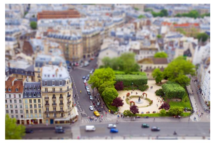 Original art for sale at UGallery.com | Paris, France by BRYAN SOLARSKI | $145 |  | ' h x ' w | http://www.ugallery.com/photography-paris-france