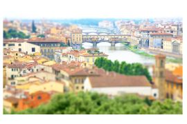 Discover Original Art by Bryan Solarski | Ponte Vecchio, Florence photography | Art for Sale Online at UGallery
