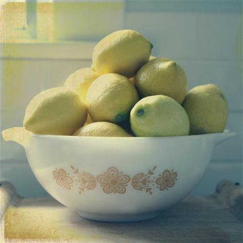 Original art for sale at UGallery.com | Lemons by CHELSEA BEERY | $135 |  | ' h x ' w | http://www.ugallery.com/photography-lemons