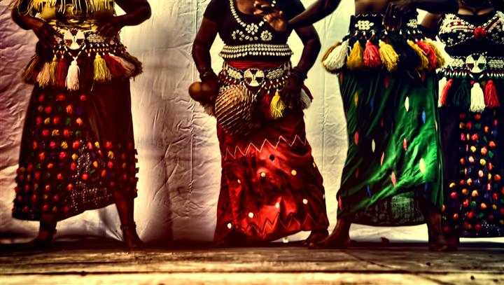 Original art for sale at UGallery.com | The Art of African Dance by NOELLE VISCONTI | $195 |  | ' h x ' w | http://www.ugallery.com/photography-the-art-of-african-dance