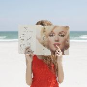 Original art for sale at UGallery.com | Marilyn by Valerie Chiang | $265 | photography | http://www.ugallery.com/photography-marilyn