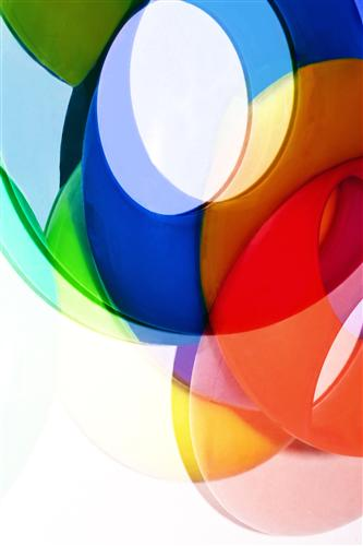 Original art for sale at UGallery.com | Color Wheel 1 by MICHELE VALDEZ | $165 |  | ' h x ' w | http://www.ugallery.com/photography-color-wheel-1