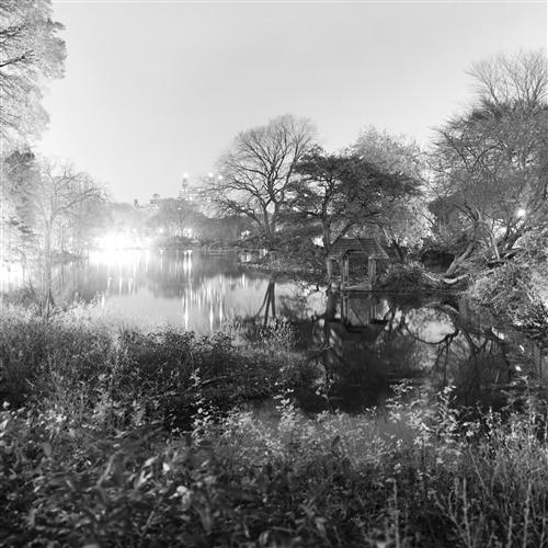 Original art for sale at UGallery.com | The Lake, Central Park by ADAM GARELICK | $235 |  | ' h x ' w | http://www.ugallery.com/photography-the-lake-central-park