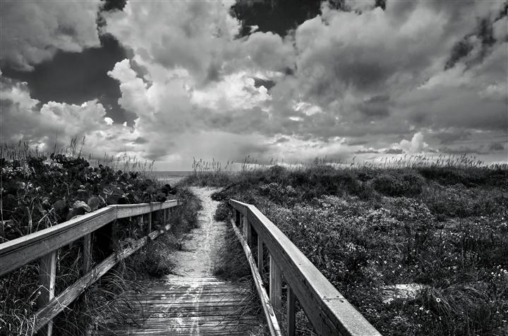 Original art for sale at UGallery.com | Where the Path Leads by ANDREW VERNON | $195 |  | ' h x ' w | http://www.ugallery.com/photography-where-the-path-leads