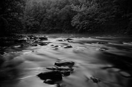 Original art for sale at UGallery.com | Two Minutes on the River by Andrew Vernon | $350 | photography | http://www.ugallery.com/photography-two-minutes-on-the-river