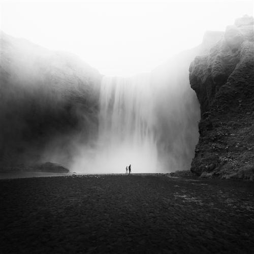 Original art for sale at UGallery.com | Iceland by ETIENNE ROUDAUT | $160 |  | ' h x ' w | http://www.ugallery.com/photography-iceland-22071