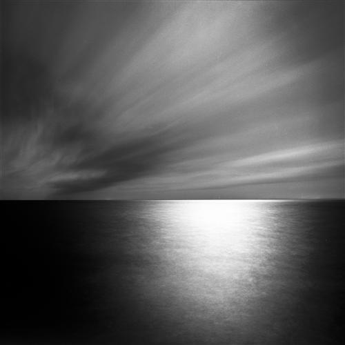 Original art for sale at UGallery.com | Moonlight on Water by ADAM GARELICK | $135 |  | ' h x ' w | http://www.ugallery.com/photography-moonlight-on-water