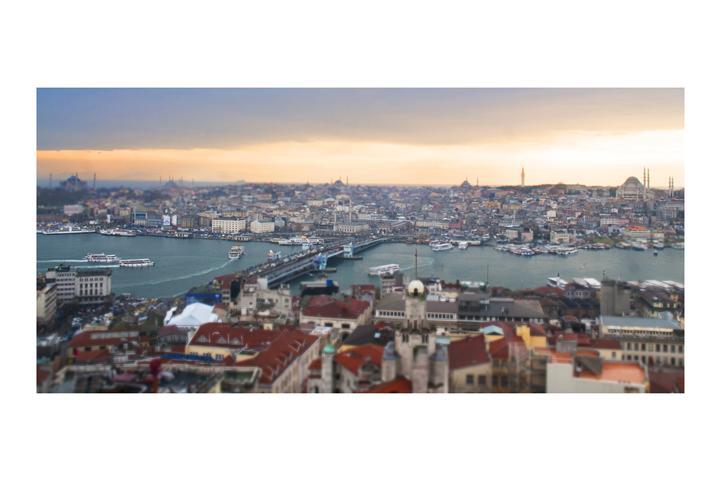Original art for sale at UGallery.com | Istanbul, Turkey by BRYAN SOLARSKI | $145 |  | ' h x ' w | http://www.ugallery.com/photography-istanbul-turkey