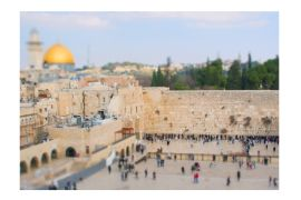 Discover Original Art by Bryan Solarski | The Western Wall, Israel photography | Art for Sale Online at UGallery