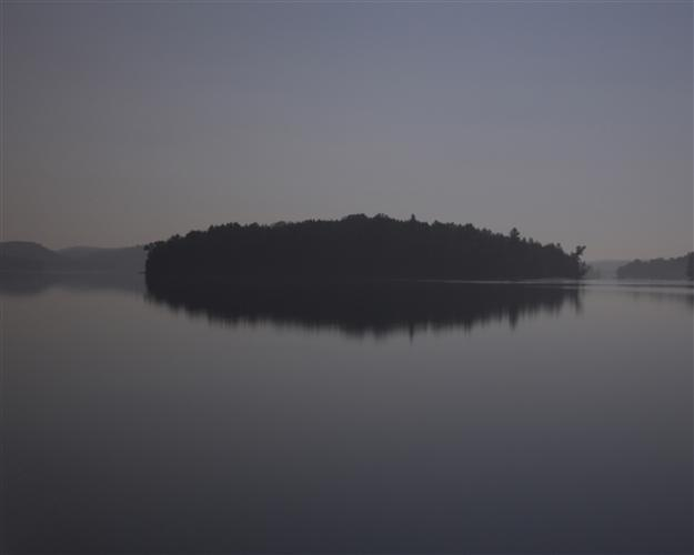 Original art for sale at UGallery.com | Lake At Night by KATHLEEN FINLAY | $145 |  | ' h x ' w | http://www.ugallery.com/photography-lake-at-night