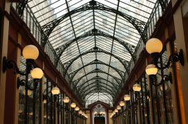 Architecture art,City art,photography,Galleries of Paris