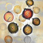 Original art for sale at UGallery.com | Pieces of Light by Cynthia Ligeros | $4,075 | oil painting | http://www.ugallery.com/oil-painting-pieces-of-light