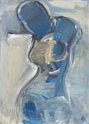 Expressionism art,Nudes art,acrylic painting,Emerging