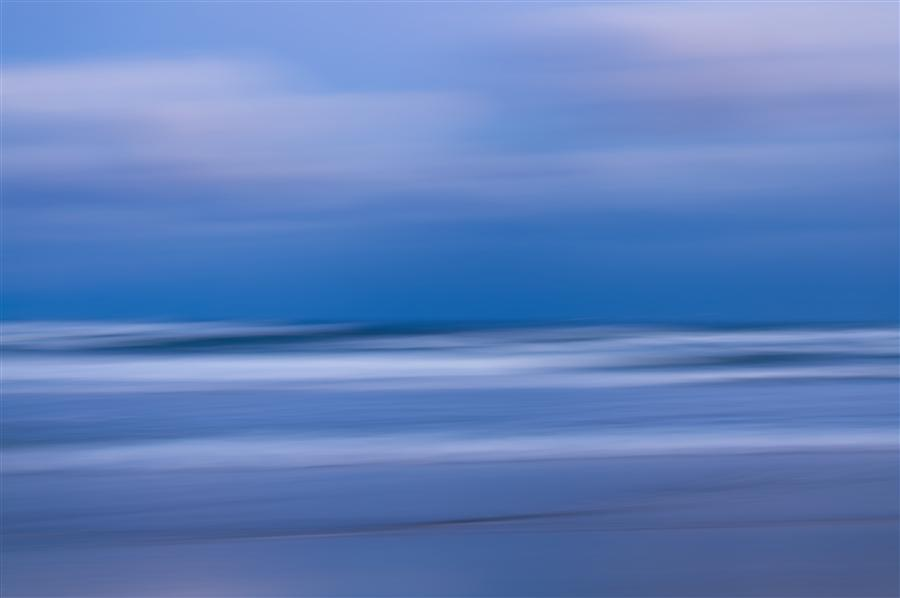 Original art for sale at UGallery.com | Blue Ocean by KATHERINE GENDREAU | $145 |  | ' h x ' w | http://www.ugallery.com/photography-blue-ocean