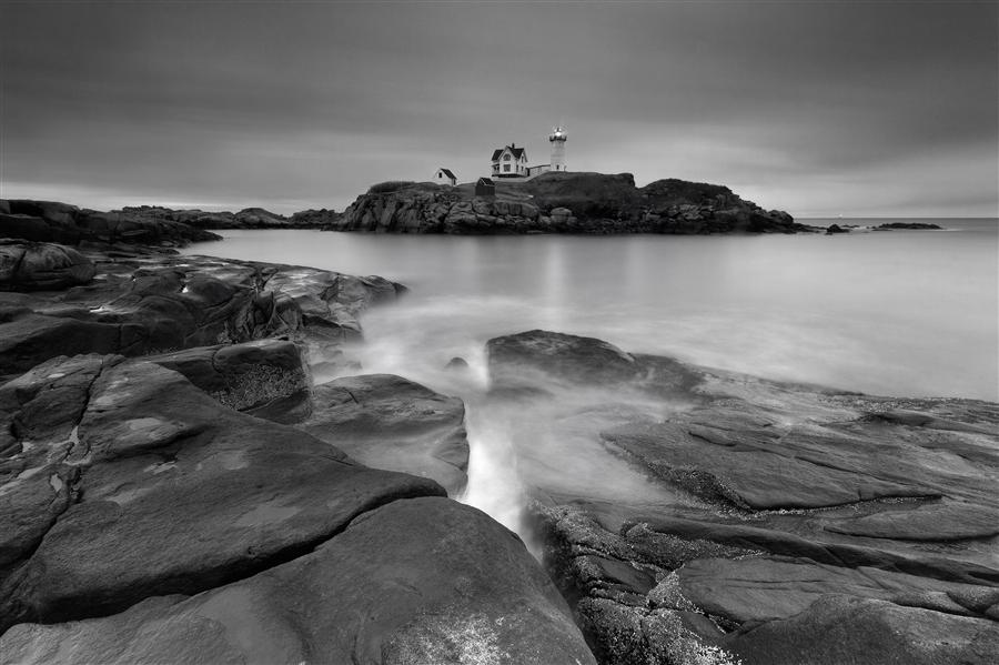 Original art for sale at UGallery.com | Nubble Three Twenty by KATHERINE GENDREAU | $145 |  | ' h x ' w | http://www.ugallery.com/photography-nubble-three-twenty