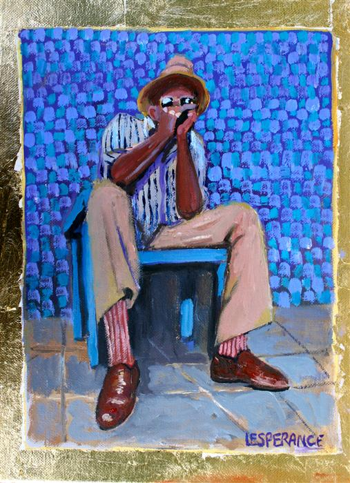 Blues Songd And Artists - Magazine cover