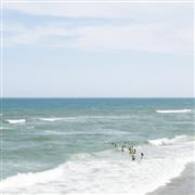 Original art for sale at UGallery.com | Wrightsville Beach by Valerie Chiang | $265 | photography | http://www.ugallery.com/photography-wrightsville-beach