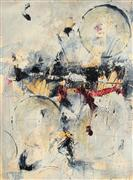 Original art for sale at UGallery.com | Layers of Truth by Cynthia Ligeros | $225 | oil painting | http://www.ugallery.com/oil-painting-layers-of-truth