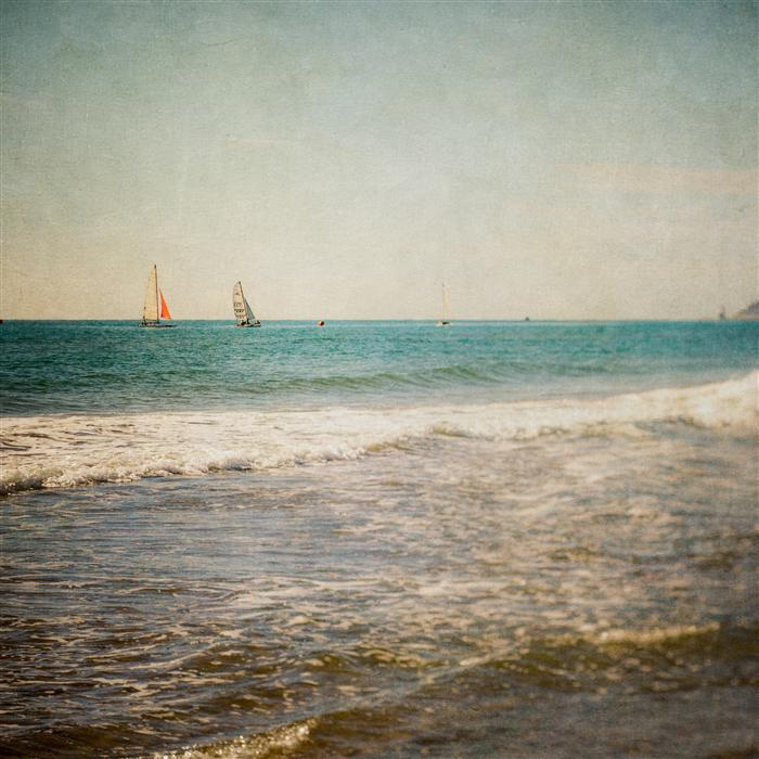 Original art for sale at UGallery.com | Sailing Time by JOANNA PECHMANN | $160 |  | ' h x ' w | http://www.ugallery.com/photography-sailing-time