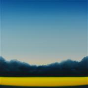 Landscape art,Nature art,Surrealism art,oil painting,Clearing 463