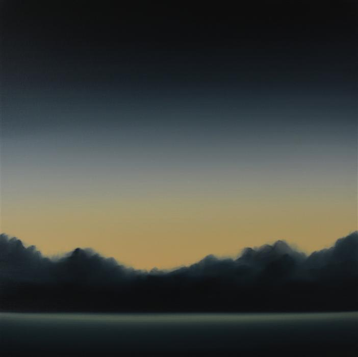 Discover Original Art by John Diehl | Clearing 474 oil painting | Art for Sale Online at UGallery