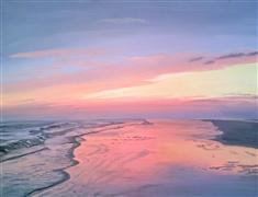 Original art for sale at UGallery.com | Isle of Palms by Patricia Freeman | $425 | oil painting | http://www.ugallery.com/oil-painting-isle-of-palms