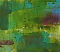 Abstract art,Nature art,acrylic painting,Primavera