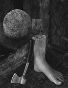 Still Life art,Surrealism art,photography,Magritte, My Foot!