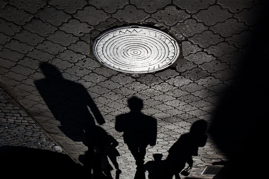 Original art for sale at UGallery.com | Shadows under the Sun by MIKHAIL PALINCHAK | $295 |  | ' h x ' w | http://www.ugallery.com/photography-shadows-under-the-sun