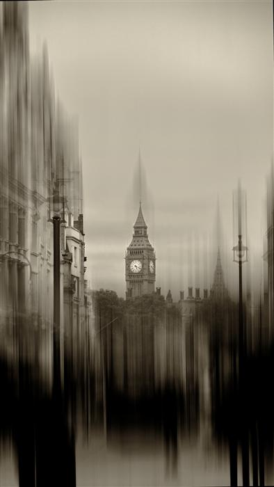 Discover Original Art by James Cole | Ben in Blur photography | Art for Sale Online at UGallery