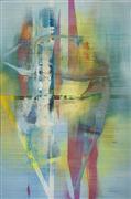 Abstract art,Non-representational art,Modern  art,mixed media artwork,Diaphaneity