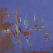 Abstract art,Non-representational art,Modern  art,oil painting,Assembling Accord