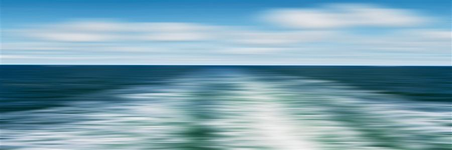 Original art for sale at UGallery.com | From the Ferry by KATHERINE GENDREAU | $330 |  | ' h x ' w | http://www.ugallery.com/photography-from-the-ferry