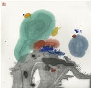 Abstract art,Non-representational art,ink artwork,2014mood#28