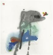 Abstract art,Non-representational art,ink artwork,2014mood#30