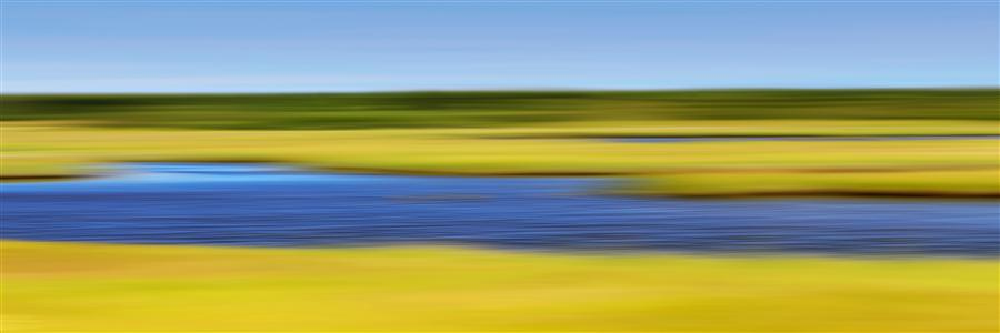 Original art for sale at UGallery.com | Folger's Marsh by KATHERINE GENDREAU | $355 |  | ' h x ' w | http://www.ugallery.com/photography-folger-s-marsh